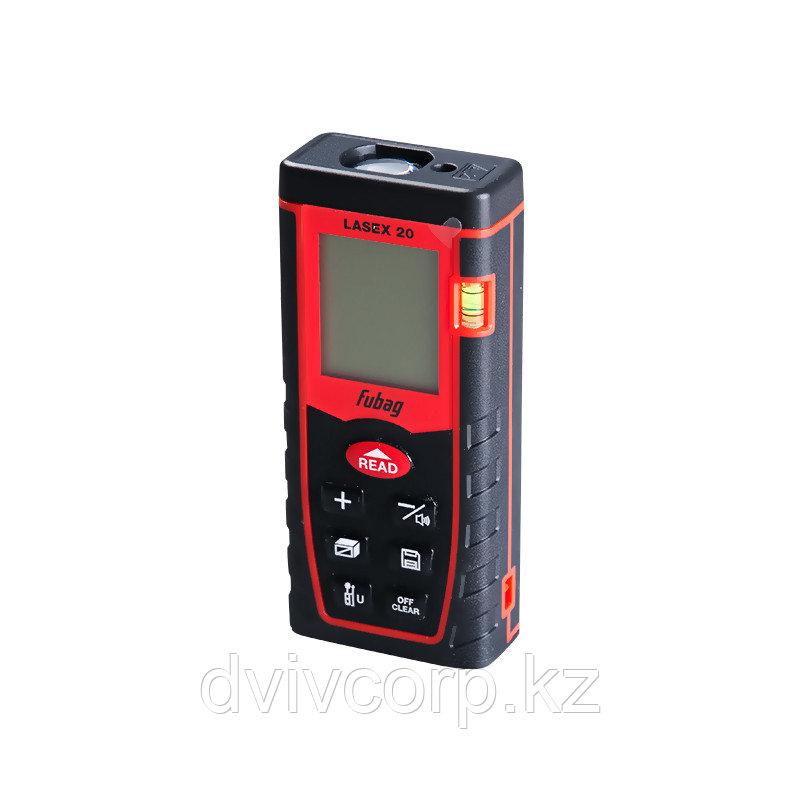 FUBAG Лазерный дальномер Lasex 20