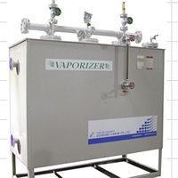 Испаритель водогрейный  PVH-1500