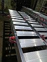 Алюминиевые аппарели от производителя 5 метров, 4 тонны, фото 2