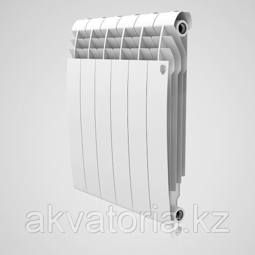 Радиаторы Royal Thermo Biliner Alum 500 - 10 секц