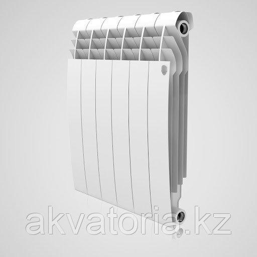 Радиаторы Royal Thermo Biliner Alum 500 - 8 секц