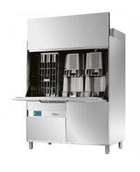 Посудомоечные машины последнего поколения Dihr с лучшей гарантией гигиены.