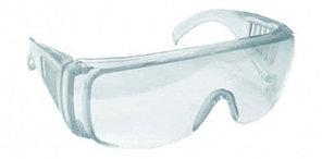 Очки защитные открытого типа РемоКолор 22-3-006, прозрачные