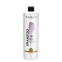 38845 Iv San Bernard Shampoo Cristal Clean, Ив Сен Бернар Шампунь для устранения желтизны, 500мл.