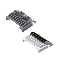 Набор металлических насадок к машинкам Moser Wahl Ermila 1,5 мм и 4,5 мм