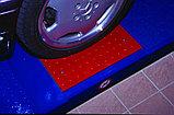 Стенд контроля состояния подвески и рулевого управления на ножничном или плунжерном подъемнике для автомобилей, фото 2
