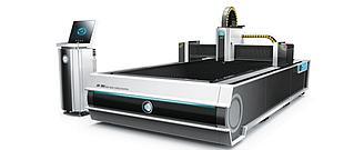 Лазерный станок для резки мет. листов  HN-3015C