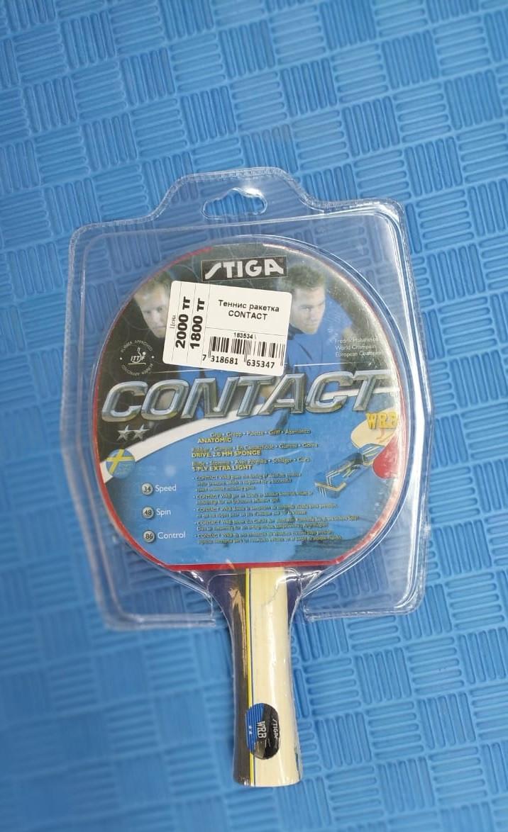 Теннис. Ракетка CONTACT