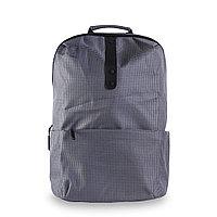 Xiaomi,Многофункциональный рюкзак, Органайзер, 2 внутренних отделения College Leisure Shoulder Bag