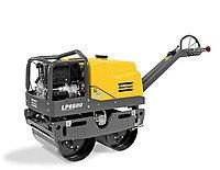 Виброкаток JY- 600(Бензин) двигатель Honda