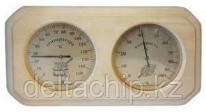 TГC-2 Термогигрометр для сауны
