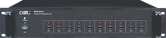 OBT-8012 Матричный регулятор на 10 зон