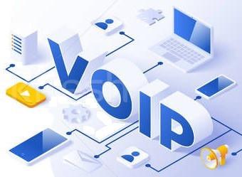 Чистое IP-решение телефонной связи на основе IP АТС