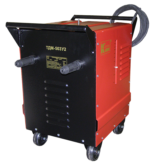 Сварочный трансформатор ТДМ 503 AL (Кавик)