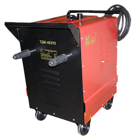 Сварочный трансформатор ТДМ 403 AL (Кавик)