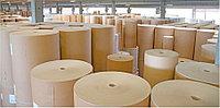 Размотка рулонной бумаги