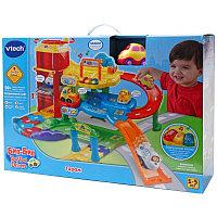 Развивающая игрушка ,Гараж , VTECH