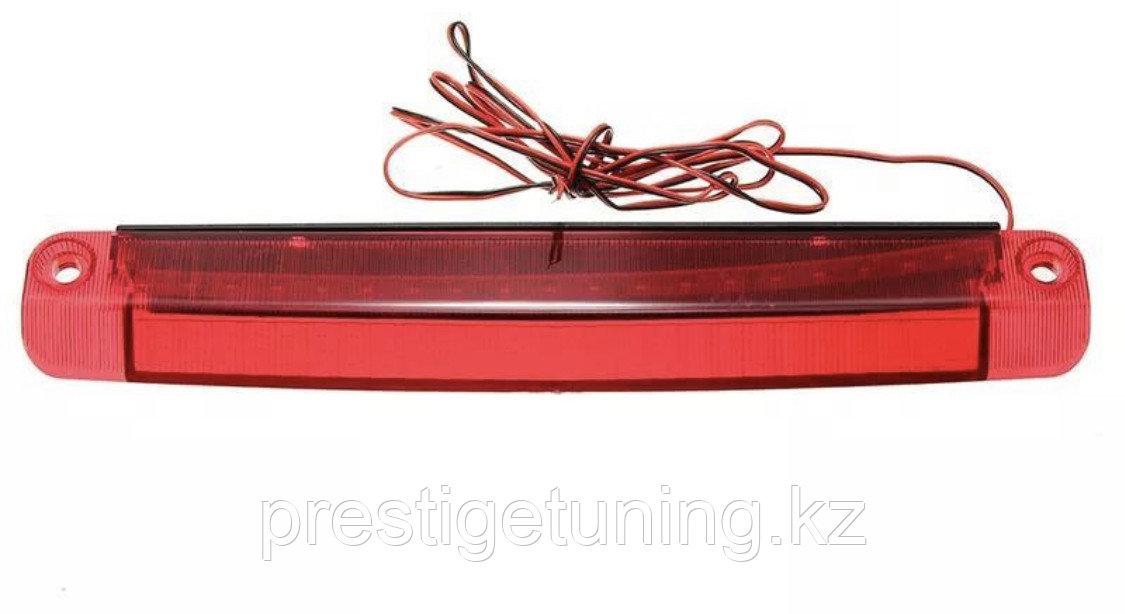 Стоп сигнал в спойлер на LC100/LC470 RED Color 1998-2007