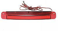 Стоп сигнал в спойлер на LC100/LC470 RED Color 1998-2007, фото 1