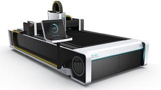 Лазерный станок для резки мет. листов HN-3015F