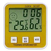 DC-107 Термометр с гигрометром
