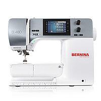 Швейная машина, BERNINA 480