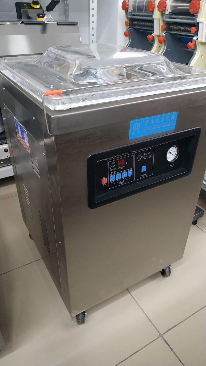 Вакуумный упаковщик DZQ 500-1D