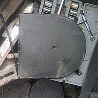 Накладка на динамик двери Audi A8 D2