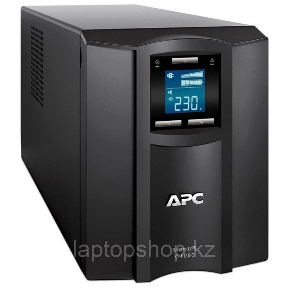 Источник бесперебойного питания UPS APC, SMC1000I