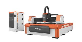 Лазерный станок для резки мет. листов HN-3015D
