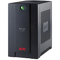 Источник бесперебойного питания UPS APC, BX700UI
