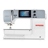 Швейная машина, Bernina 570QE
