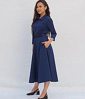 Платье Классическое Стильное Турция 46