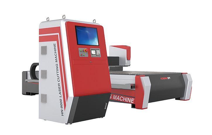 Лазерный станок для резки мет. листов  HN-3015L
