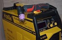 Сварочный инверторный аппарат+плазморез Т86252TIG/MMA-250 2в1 Texa
