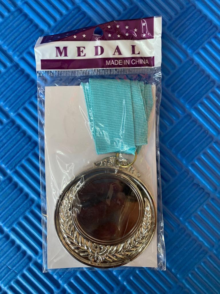 Медали 1.2.3