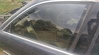 Стекло боковой двери передней левой Audi A8 D2