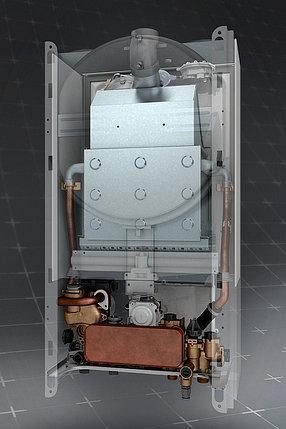 Настенный газовый котел Baxi, ECO-4s 18F, фото 2