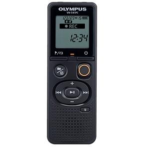 Диктофон Olympus VN-541 PC E1 4GB черный