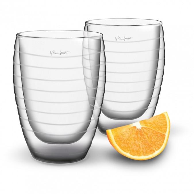 Стаканы Lamart LT9013 для прохладительных напитков (2 шт)