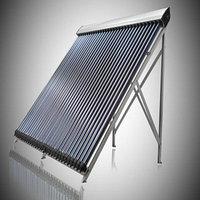 Солнечный коллектор JDL-PMN25-58/1.8, 25 трубок