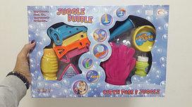 Мыльные пузыри «Juggle Babble»
