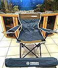 Кресло кемпинговое A-1 (Blue)