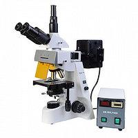 Микроскоп Микромед 3 ЛЮМ, фото 1