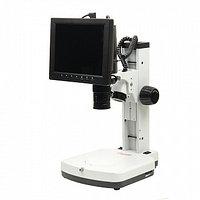 Микроскоп стерео МС-3-ZOOM LCD, фото 1