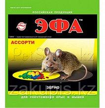 Отрава от крыс и мышей 150гр