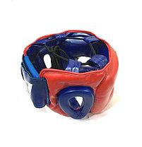 Боксерский шлем с бампером TITLE (защита челюсти), фото 2