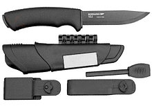 Нож выживания MORAKNIV  SURVIVAL BLACK (C)