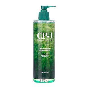 Шампунь CP-1  Daily Moisture Natural Shampoo ESTHETIC HOUSE