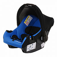 BAMBOLA Удерживающее устройство для детей 0-13 кг NAUTILUS Черный/Синий, фото 1